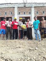 Road Show Wisata Hati Komunitas Pramuka Peduli Bantu Pembangunan Masjid