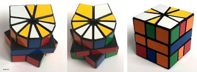 square-1 solving