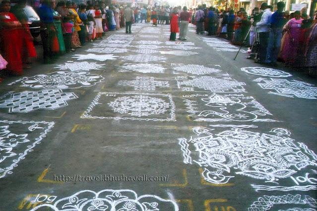 Mylapore Margazhi Festival