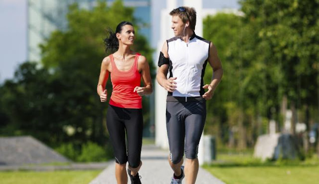 cara efektif berolahraga