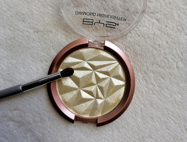 Highlighter Diamond Glow de BYS! 💎