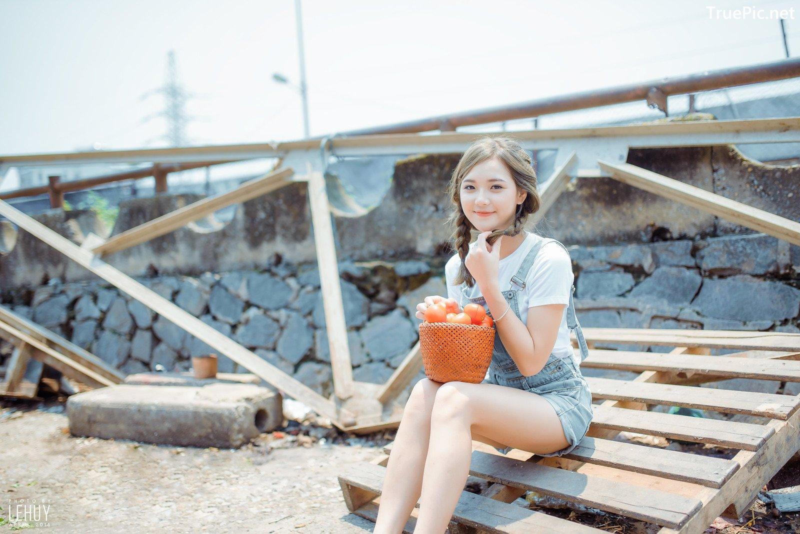 Image-Vietnamese-Hot-Girl-Photo-Album-Tomato-Little-Girl-Cute-TruePic.net- Picture-3