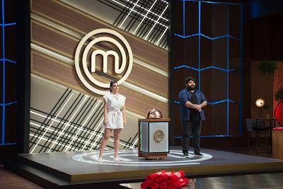 Naiara Azevedo e Fabiano Menotti surpreendem participantes no quinto episódio - Divulgação