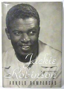 what i m reading: jackie robinson: a biography