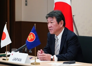 28th ASEAN Regional Forum (ARF) Foreign Ministers Meeting