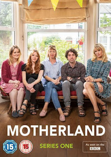 Motherland Temporada 1 audio español