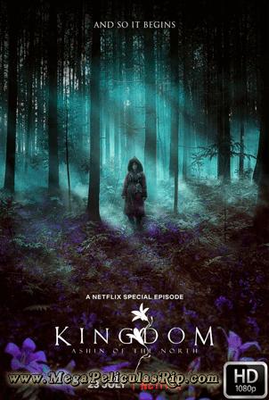 Kingdom: Ashin Del Norte [1080p] [Latino-Coreano-Ingles] [MEGA]