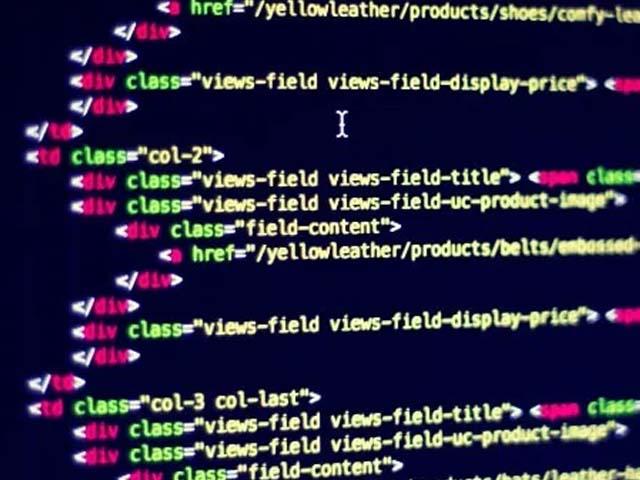 Diseño Web - Código HTML