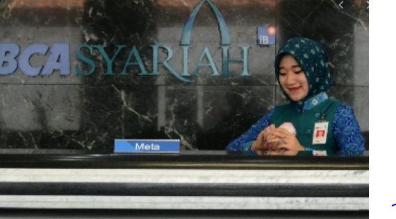 Alamat Lengkap dan Nomor Telepon Kantor BCA Syariah di Solo Jawa Tengah