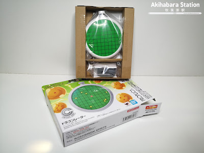 Review de Proplica Dragon Radar 1:1 de Dragon Ball - Tamashii Nations