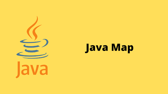 HackerRank Java Map problem solution