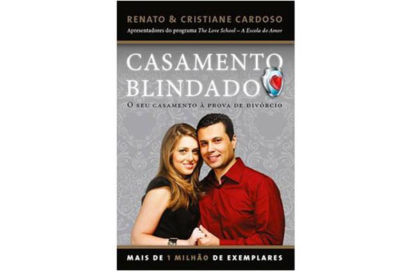 casamento blindado livro