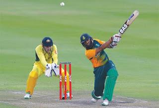 South Africa vs Australia 3rd T20I 2016 Highlights