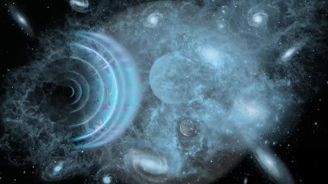 Μπορεί το σύμπαν να μαθαίνει; -Επιστήμονες πιστεύουν ότι η απάντηση είναι «ναι»