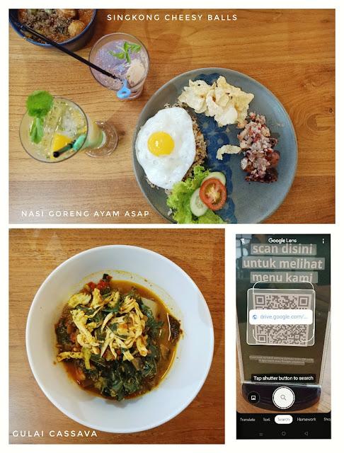 Rekomendasi tempat makan di Lembang