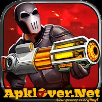 Flat Army: Sniper War MOD APK unlimited money