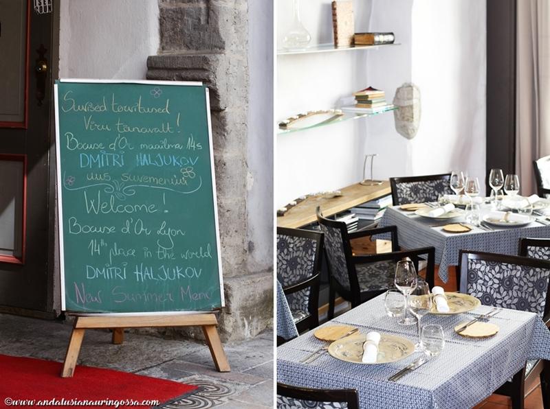 Restaurant Restoran Cru_best restaurants in Tallinn_Under the Andalusian Sun_food blog_travel blog_2