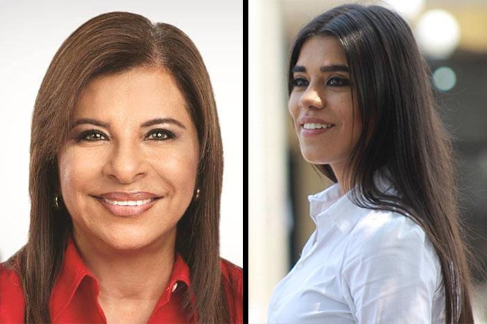 Ejecutan en Veracruz a Gladys Merlín Castro, exdiputada del PRI y a su hija Carla Enríquez Merlín exfuncionaria de Javier Duarte