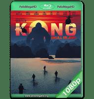 KONG: LA ISLA CALAVERA (2017) WEB-DL 1080P HD MKV ESPAÑOL LATINO