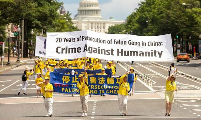 Phán quyết Tòa án: Trung Quốc vẫn tiếp tục thu hoạch nội tạng cưỡng bức để cung cấp cho thị trường cấy ghép nội tạng sống