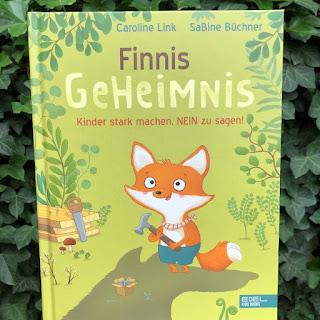 Finnis Geheimnis - Kinder stark machen, NEIN zu sagen