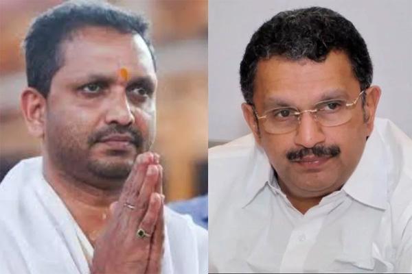 Muralidharan says BJP's onion can be torn off, Thiruvananthapuram, News, K.Muraleedaran, Prime Minister, Narendra Modi, BJP, Declaration, Politics, Kerala