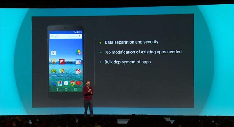Ini Dia Ponsel Pertama yang Akan Terima Update Android L