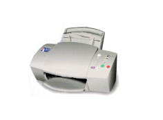 HP Photosmart 370 Printer Driver Download