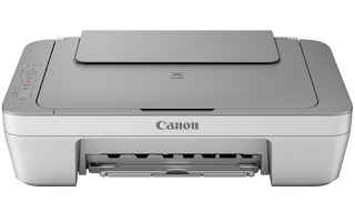 Canon PIXMA MG2470 Driver & Software Download