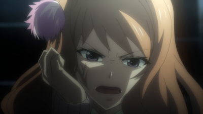 Lostorage Conflated WIXOSS Episode 8 Subtitle Indonesia