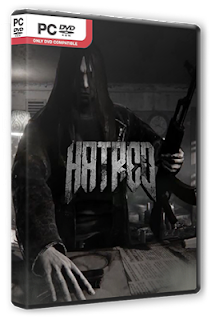 Hatred - 2015 Free Download For Windows