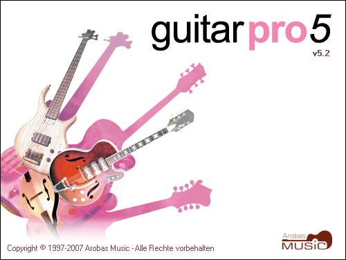 guitar pro 5 mega español