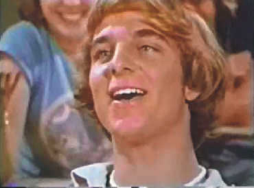 Danny in Curse of Bigfoot
