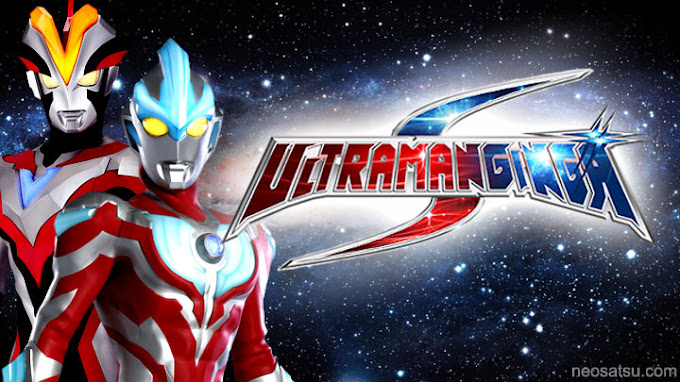 Ultraman Ginga S Batch Subtitle Indonesia