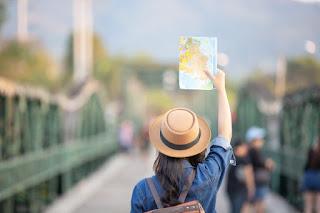 Perlengkapan Yang Jangan Sampai Ketinggalan Saat Solo Travelling