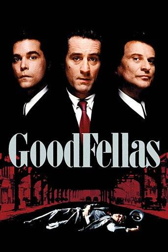 Goodfellas (1990) ταινιες online seires oipeirates greek subs