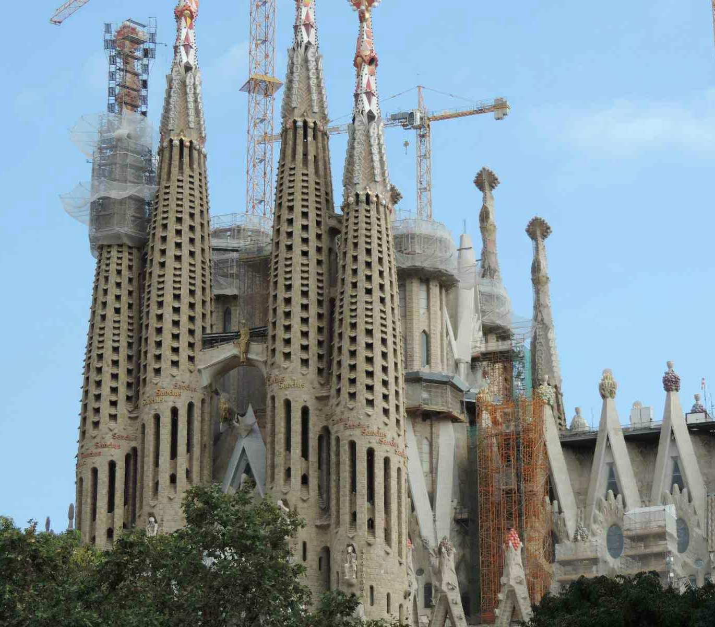 O que fazer em uma viagem de dois dias a Barcelona com crianças