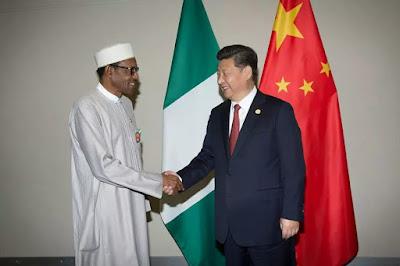Chinese Govt, should not give President Buhari  $2billion dollars loan---Gov Ayo Fayose