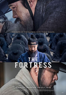 Download Film The Fortress (2017) Subtitle Indonesia