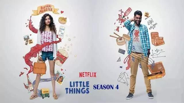 Little Things Season 4 web series review Cast Trailer Release Date – Netflix