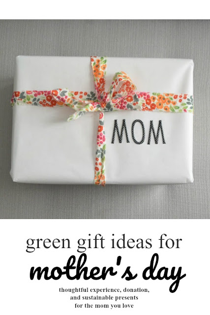 Thoughtful and Eco-Friendly Mother's Day Gift Ideas your Mom will Love