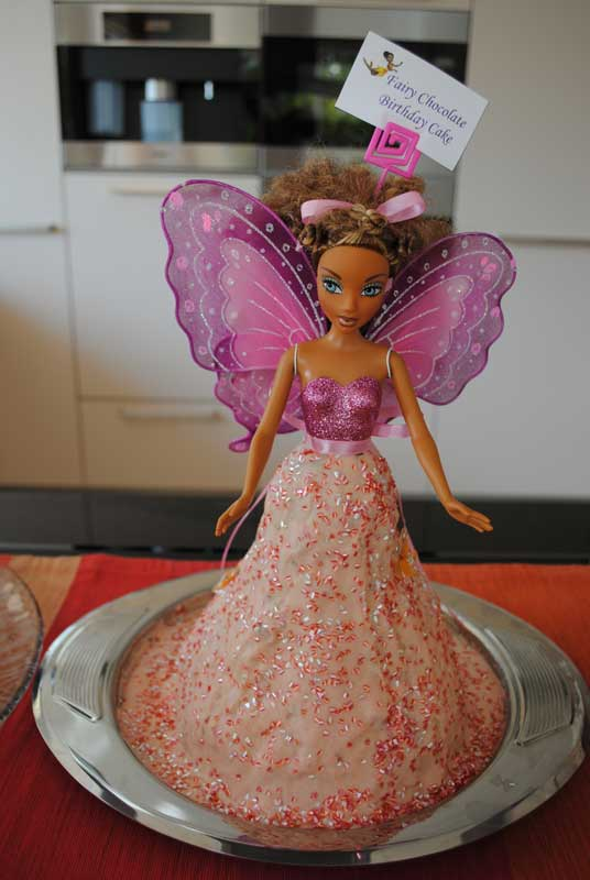 Fairy Cakes Recipes With Out Milk