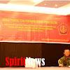 Kababinkum TNI Buka MTT TA 2019 di Wilayah Makassar