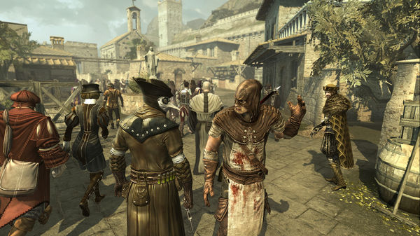 Assassins Creed Brotherhood Full Version Download