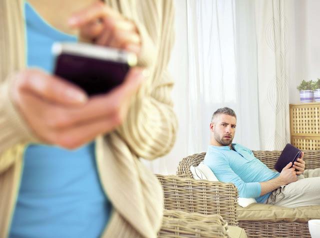 منير بن صالحة: 90% من الخيانات الزوجية والزنا تنسق مسبقا عبر الفايسبوك (فيديو)
