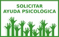 Solicitar ayuda psicológica