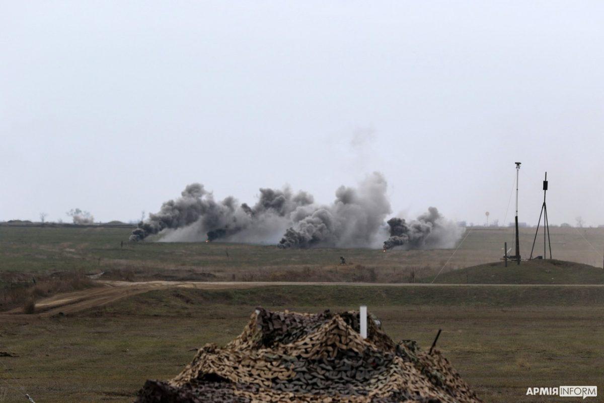 ЗСУ випробували Bayraktar TB2 та Javelin на Ширлані