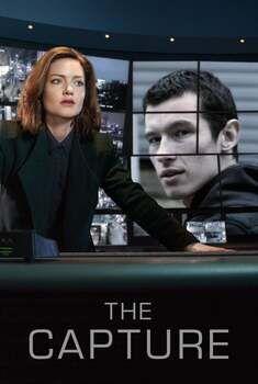 The Capture 1ª Temporada Torrent – WEB-DL 1080p Dual Áudio