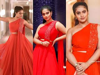 Nayanthara Chakravarthy Latest Hot Photos