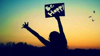 Apakah Kebahagiaan Untuk Anda?